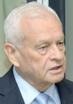 Harrach Péter - körzetünk parlamenti képviselője